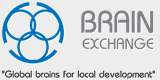 Brain-Exchange logo